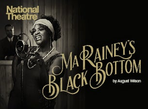 Ma Rainey's Black BottomTickets