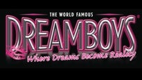The Dreamboys Tickets