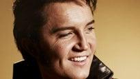 King Is Back Ben Portsmouth Is Elvis