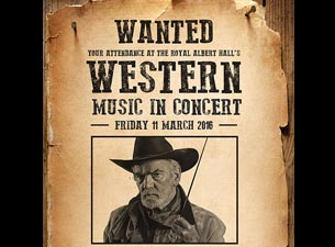 Western Music In Concert Tickets