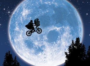 E.T. the Extra-Terrestrial In Concert Tickets