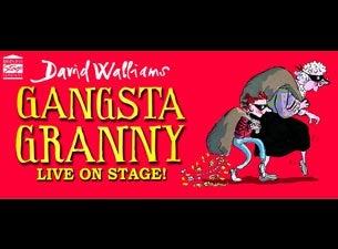 Gangsta GrannyTickets