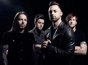 Bullet for My ValentineTickets