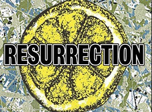 Resurrection Tickets