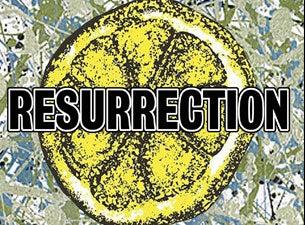 ResurrectionTickets