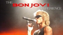 The Bon Jovi ExperienceTickets