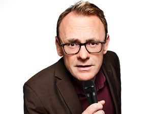 Sean Lock Tickets