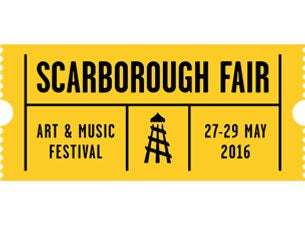 Scarborough Fair Tickets