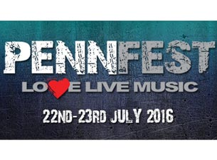 Pennfest Tickets