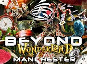 Beyond Wonderland Tickets