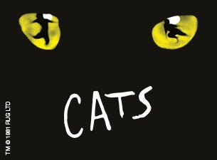 Cats Tickets