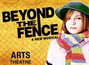 Beyond the FenceTickets