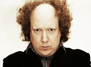 Andy Zaltzman Tickets