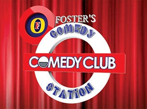 Comedy Station Comedy Club Tickets