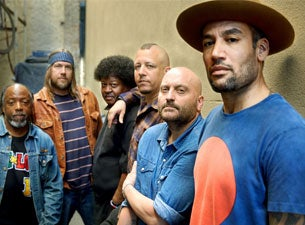 Ben Harper & the Innocent Criminals Tickets