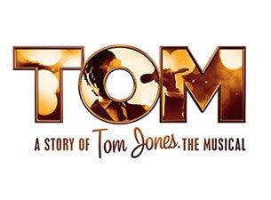 Tom - a Story of Tom Jones