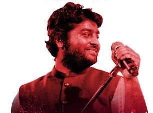 Arijit SinghTickets