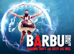 Barbu Tickets
