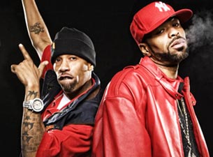 Method Man and Redman Tickets