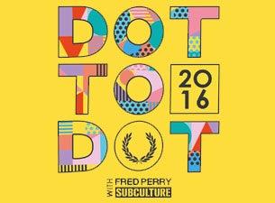 Dot To Dot FestivalTickets