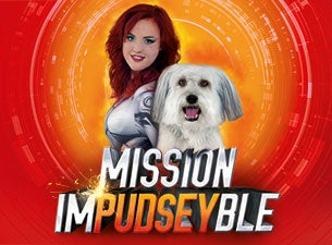 Mission Impudseyble Tickets