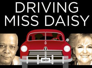 Driving Miss Daisy Tickets