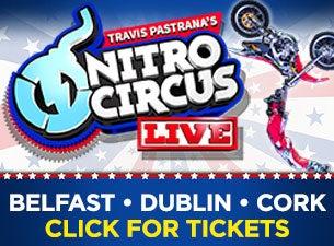 Nitro Circus LiveTickets