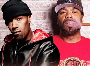 Redman Tickets