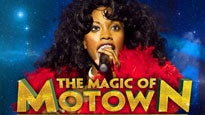 More Info AboutMagic of Motown