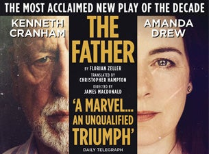 The Father Tickets
