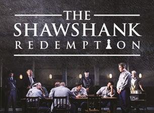 The Shawshank RedemptionTickets