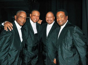 The Stylistics Tickets