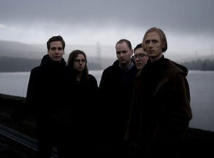 Eagulls Tickets