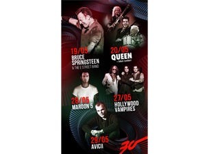 Rock In Rio: Lisboa Tickets