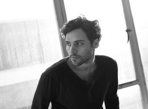 Andy Jordan Tickets