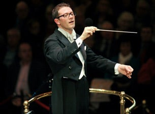 John Wilson and the John Wilson OrchestraTickets