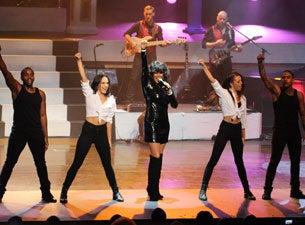 The Whitney Houston ShowTickets