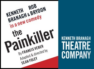 The Kenneth Branagh Theatre Company - the Painkiller Tickets
