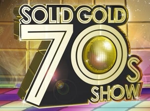 Solid Gold 70'sTickets