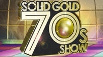 Solid Gold 70's Tickets