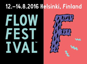 Flow Festival Tickets