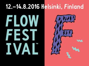 Flow FestivalTickets