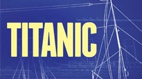 Titanic Tickets