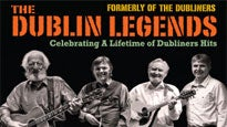 The Dublin LegendsTickets