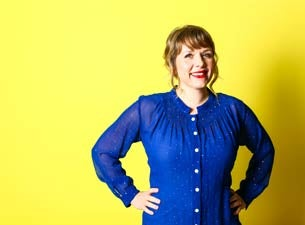 Kerry Godliman Tickets