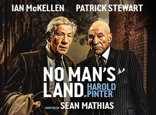 No Man's LandTickets