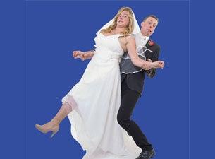 Wedding ReceptionTickets