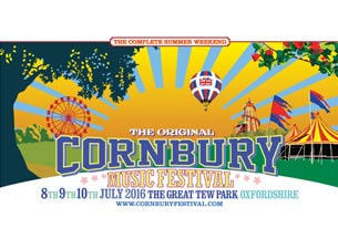 Cornbury Music FestivalTickets