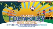 More Info AboutCornbury Music Festival 2017 - Sunday Ticket