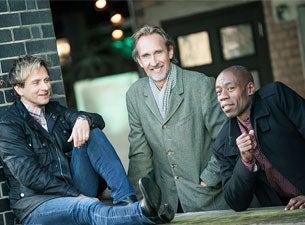 Mike & the Mechanics Tickets